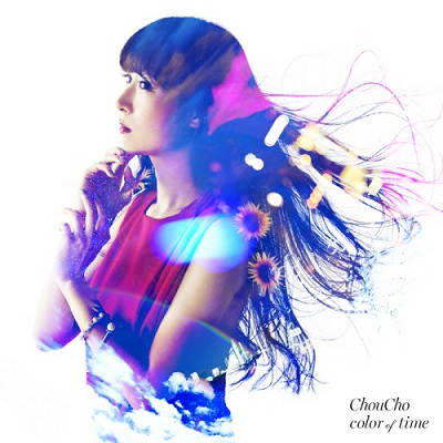 ChouCho - color of time (3rd Album)
