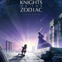 Knights of the Zodiac: Saint Seiya OP&ED Single - PEGASUS SEIYA /Somebody New