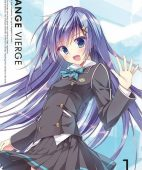 Ange Vierge Original Soundtrack Vol.1