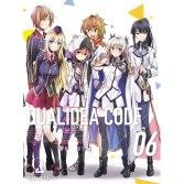 Qualidea Code Original Soundtrack -Extra-