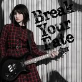 Shiena Nishizawa – Break Your Fate (1st Album)