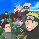 Naruto Shippuden OP20 – Kara no Kokoro