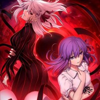Fate/stay night [Heaven's Feel] II. lost butterfly Original Soundtrack