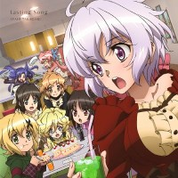 Senki Zesshou Symphogear XV ED Single - Lasting Song