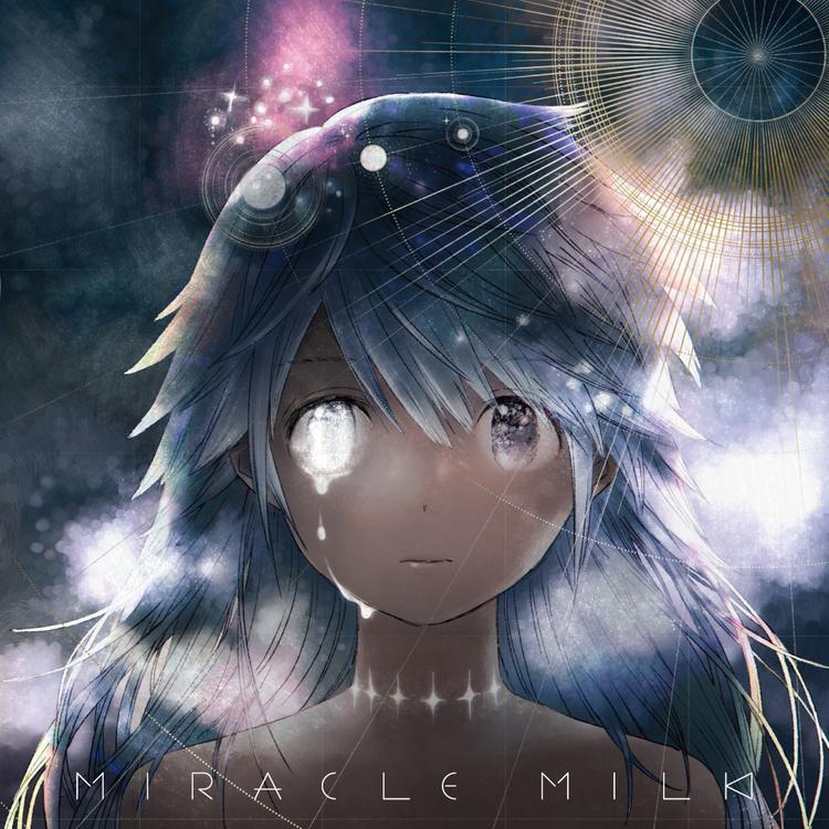 Bloodivores OP - Atae ga Kyoumei -NENTEN- [Mili - Miracle Milk (Album)]