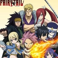 Fairy Tail Ost [Music Collection]