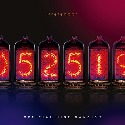 Official HIGE DANdism – Pretender (Single)
