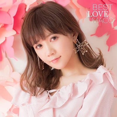MACO – Best Love MACO (Album)