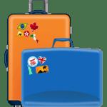 Extra Luggage.