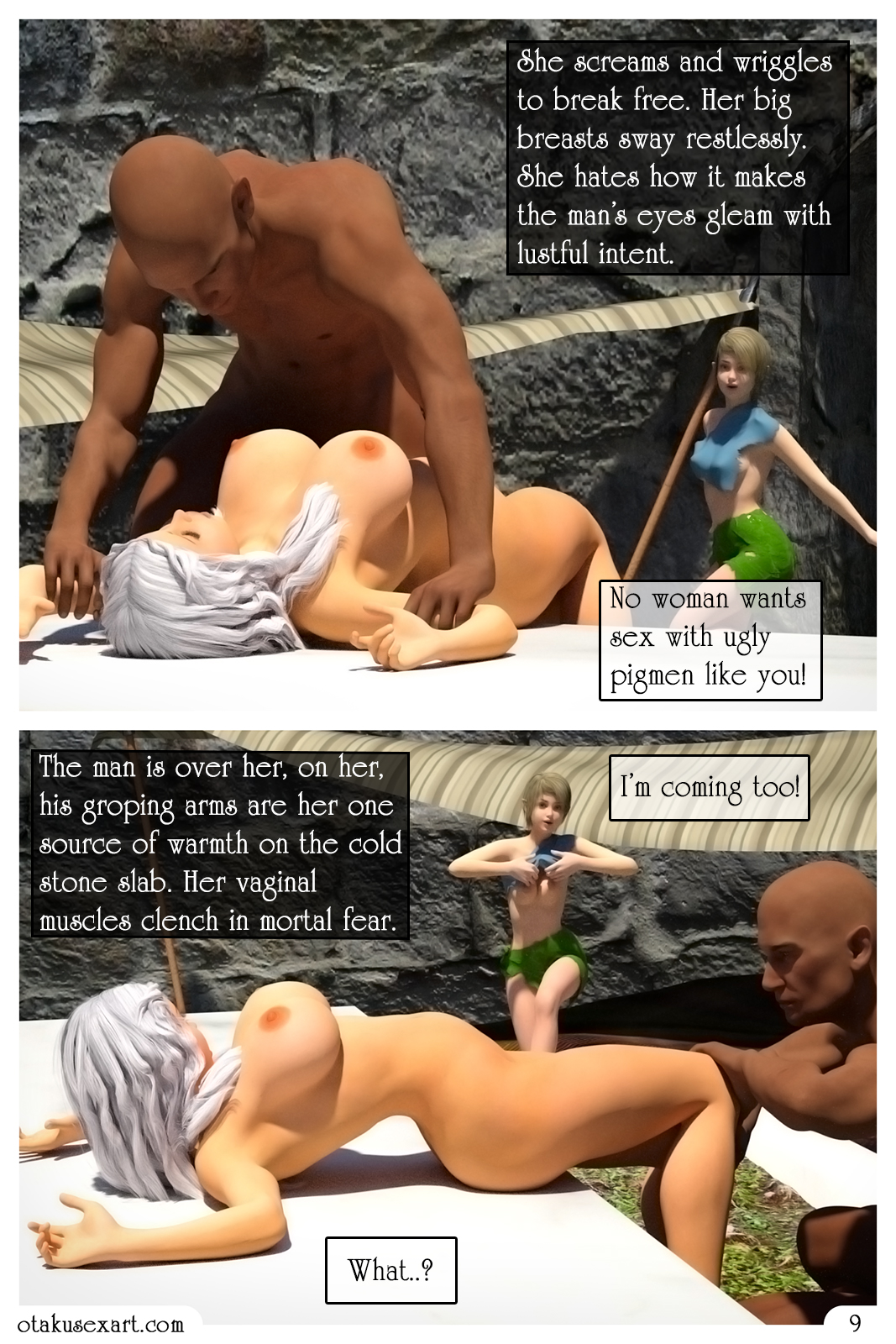 Have hit Milf sex comic with
