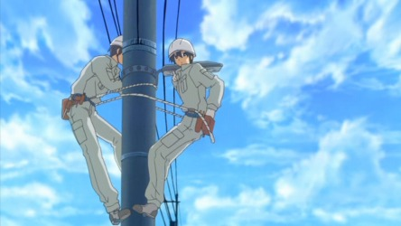 End of School Days - Clannad: After Story Part 1 Review 3