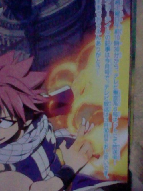 Fairy Tail Anime Ending March 30 pic 2