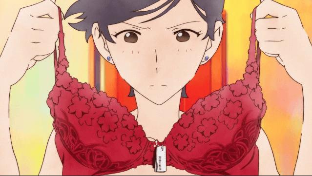 Best mature animes