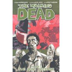 The Walking Dead Volume 5