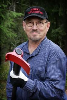 VIPUKIRVES(ヴィポキルヴェス)斧