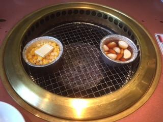 ワンダーデバイス 焼肉