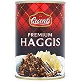 【スコッチのお供】ハギスについて