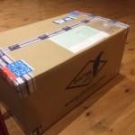 【雑貨仕入れ】ダルトン・マーキュリーの商品が届きました。