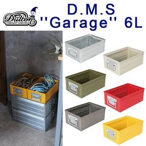 """D.M.S """"GARAGE"""" 6L"""