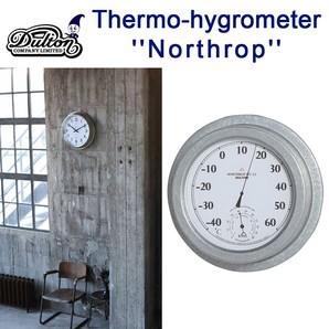 "THERMO-HYGROMETER ""NORTHROP GT-22"""