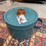 【低温調理機用鍋】ボニークの鍋を購入した