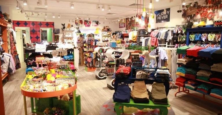 Kandy Embark Store