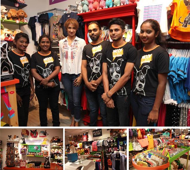 Embark Kandy Store