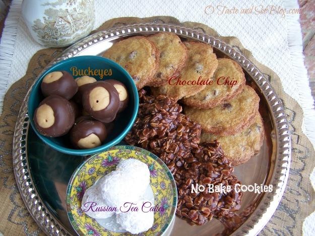 Christmas Cookies 099a