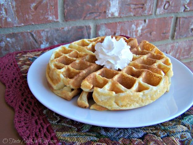 Belgian waffles 031