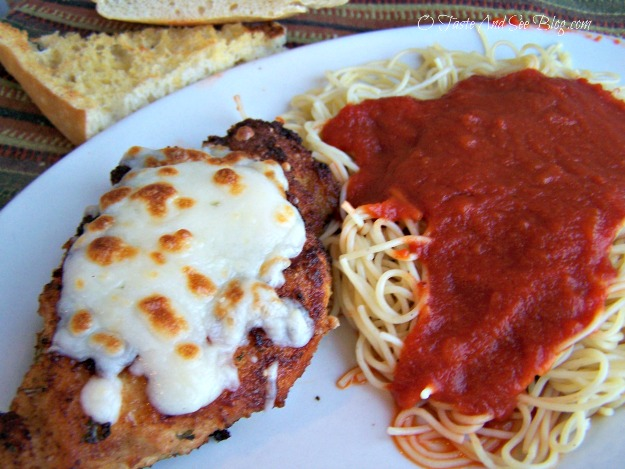 chicken Parmesan 016
