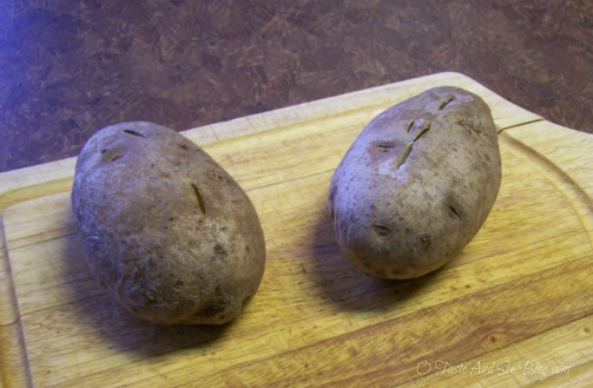 Twice Baked Potatoes 041