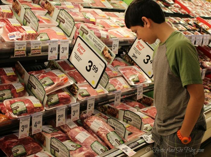 smithfield pork 1 #ad