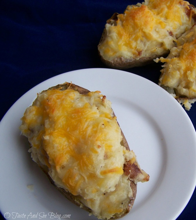 twice baked potatoes 063