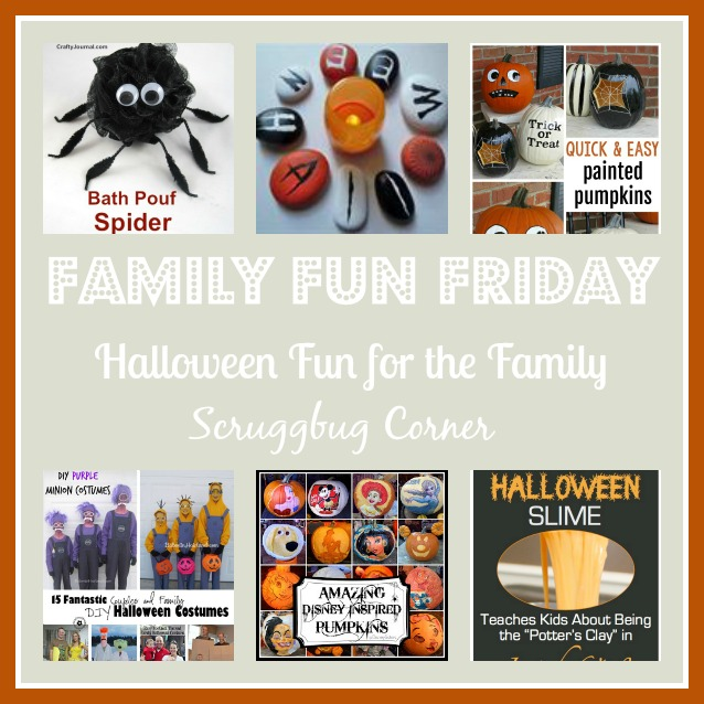Halloween Fun for the Family