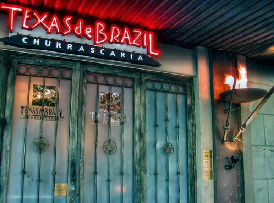 Texas de Brazil Fort Worth features seven private dining rooms. The Rio, Lounge, and Texas room each seat up to 20 guests, the Wine room seats up to 28 guests, the Brazil room seats up to 12 guests and the Fort Worth room can accommodate 67 guests comfortably/5(K).