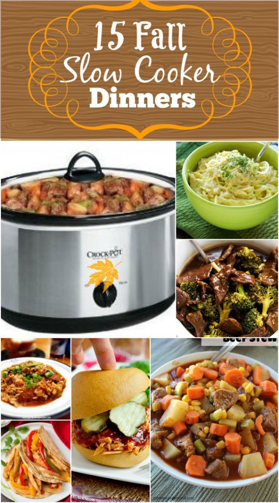 Fall-Slow-cooker-dinner-collage-