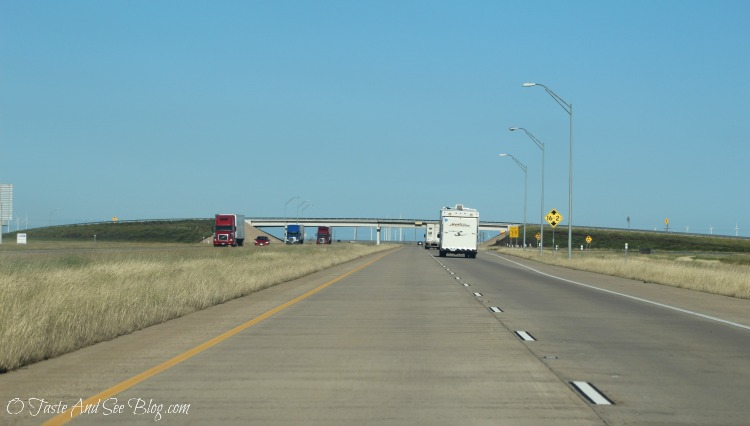 Texas Road Trip