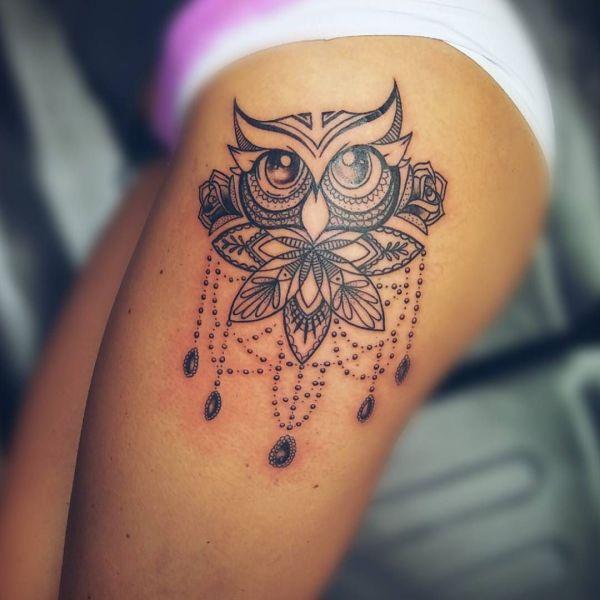Татуировки На Боку Для Девушек Фото