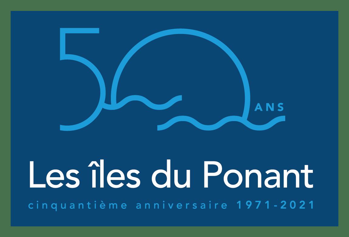 2021 : une grande année pour les îles du Ponant !