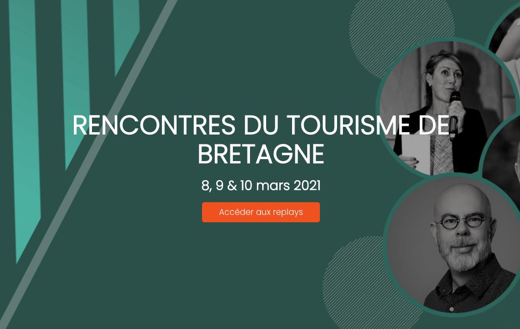 #RTB21 : Quelle est la maturité des acteurs du Tourisme en matière de données?
