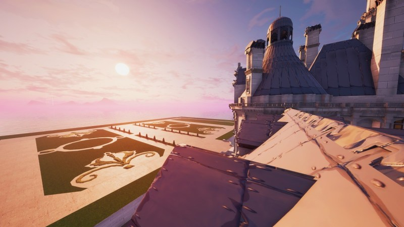Chambord fortnite 1