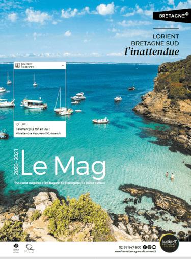 Le Mag Lorient Bretagne Sud
