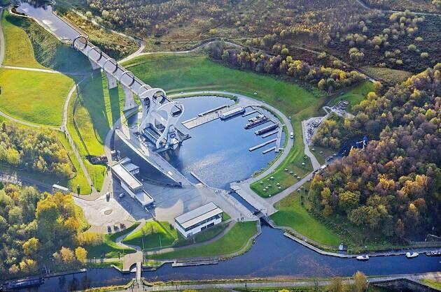 À Guerlédan, l'ascenseur à bateaux devrait voir le jour en 2025