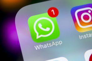 WhatsApp va contraindre les utilisateurs à partager leurs données avec Facebook