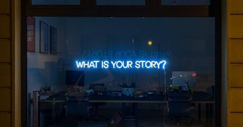 brand content storytelling inspiration jupdlc