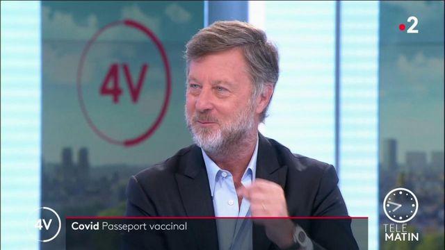 """Tourisme : """"Cet été va être dingue"""", prédit le PDG du groupe Accor"""