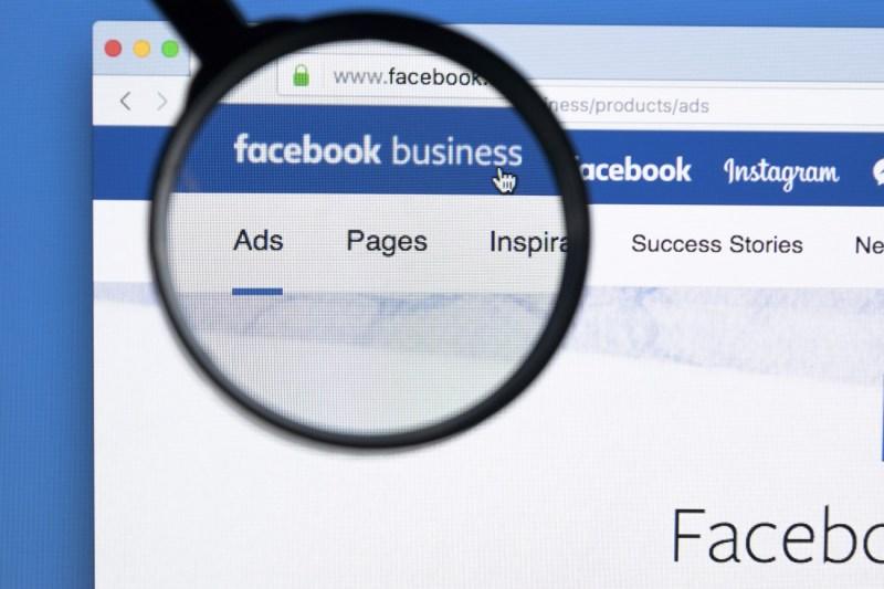 facebook insta business