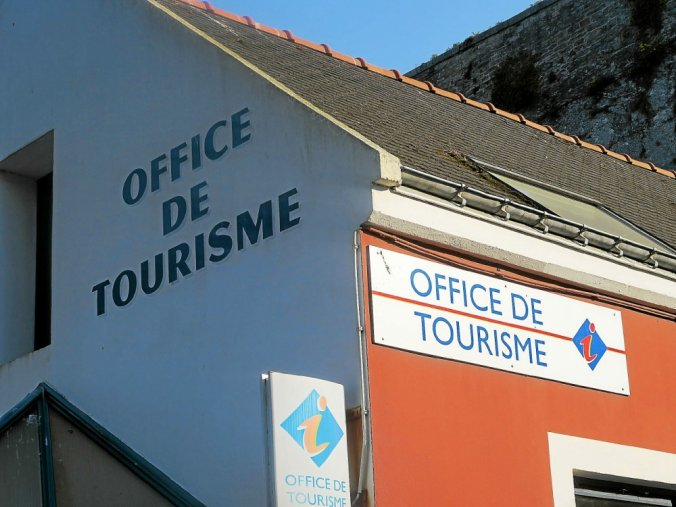 l office du tourisme quai bonnelle a