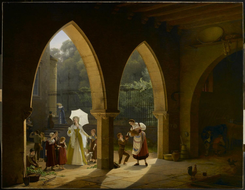 Le Louvre met en ligne l'intégralité de ses collections