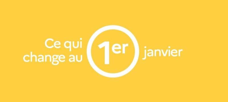 APL, Smic, vaisselle jetable interdite… Ce qui change au 1er janvier 2021